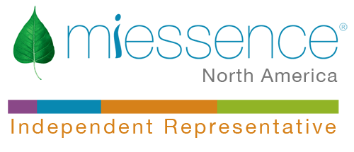 miessence independent representative north america