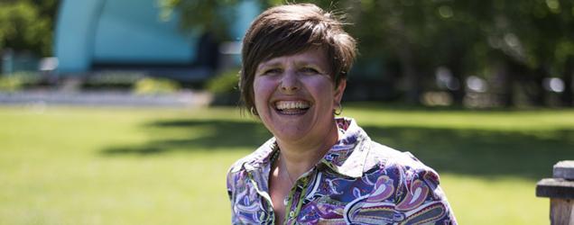 Anita Kaiser Miessence Independent Representative Canada